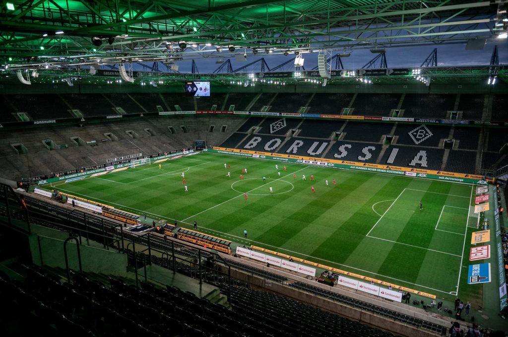 Fortuna Düsseldorf Spieltag
